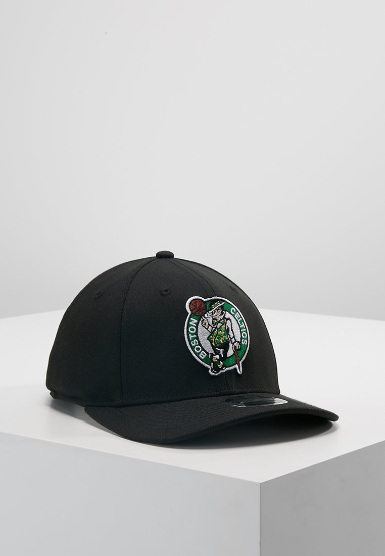 New Era - STRETCH SNAP 9FIFTY - Cap - black