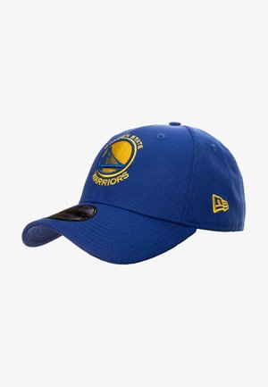 9FORTY NBA THE LEAGUE GOLDEN STATE WARRIORS - Caps - blue
