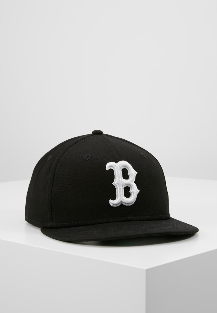 New Era - LEAGUE ESSENTIAL 9FIFTY - Cap - black