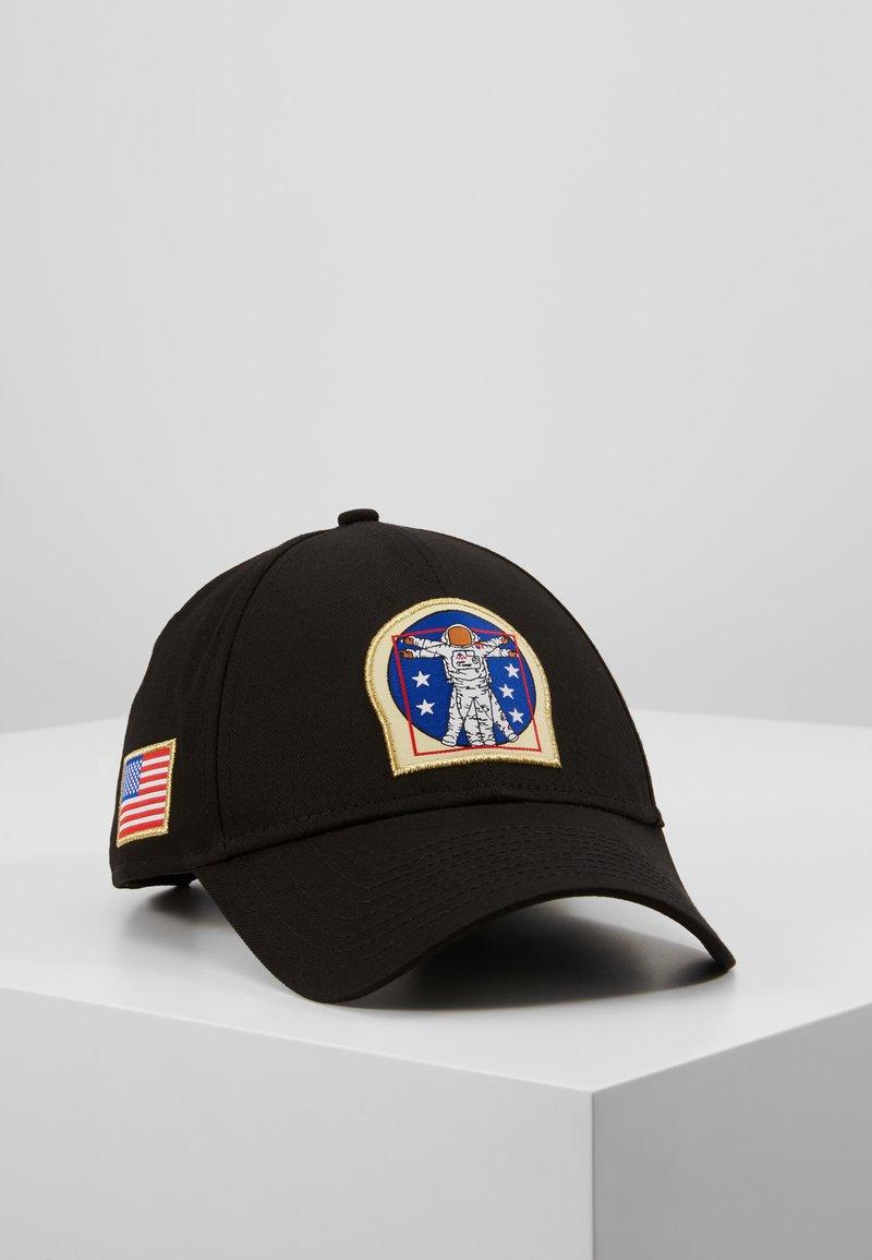 New Era - ISA  - Cap - black