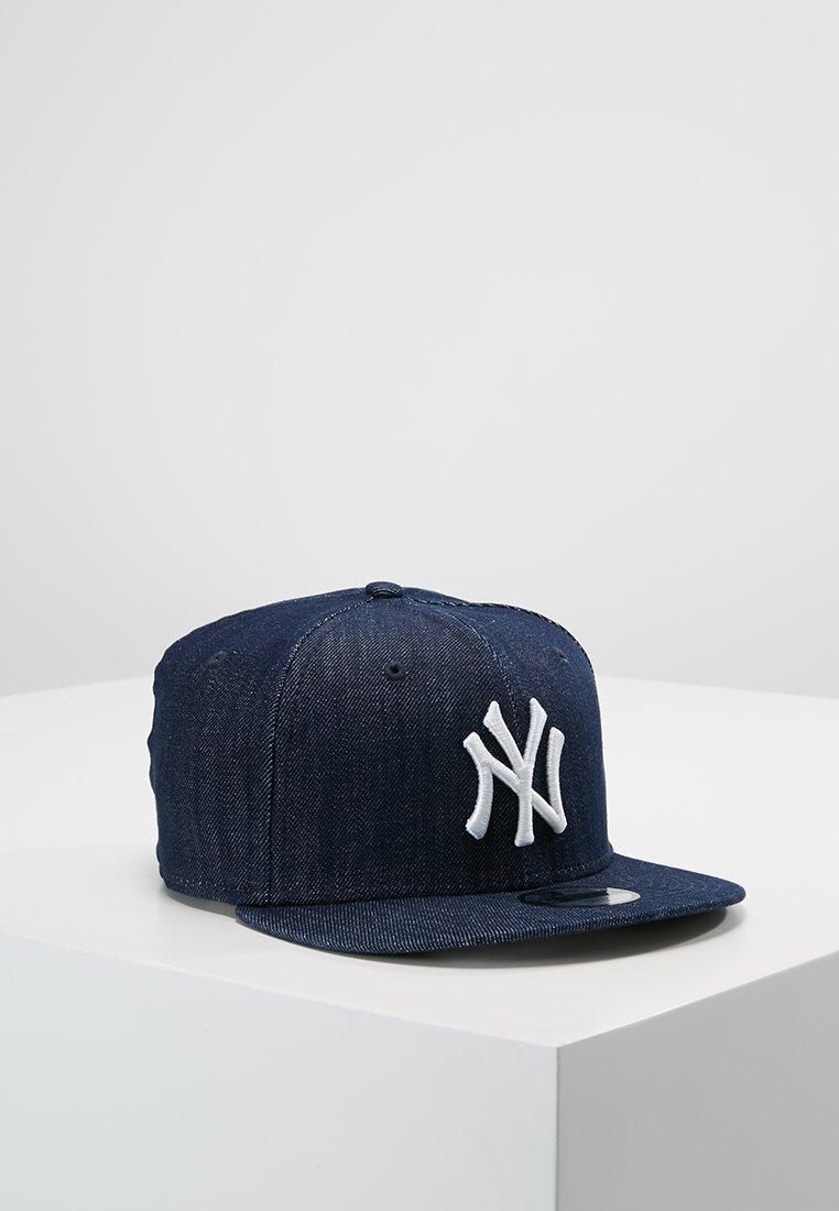 New Era - 9FIFTY MLB NEW YORK YANKEES SNAPBACK - Cap - navy/optic white