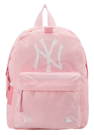 KIDS STADIUM BACKPACK NEW YORK YANKEES - Sac à dos - pink