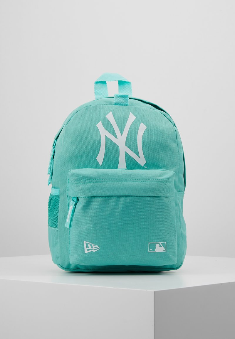 New Era - KIDS STADIUM BACKPACK NEW YORK YANKEES - Rygsække - open green