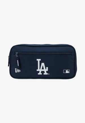MLB CROSS BODY BAG LOSDOD - Umhängetasche - navy