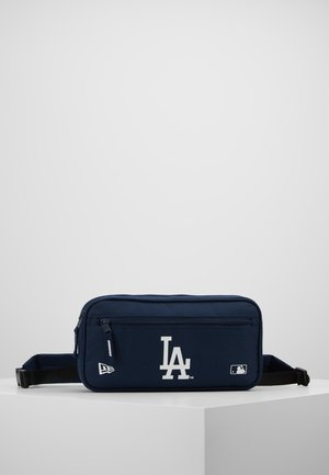 MLB CROSS BODY BAG LOSDOD - Bandolera - navy