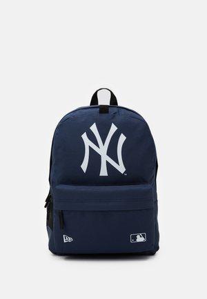 MLB STADIUM PACK UNISEX - Plecak - navy