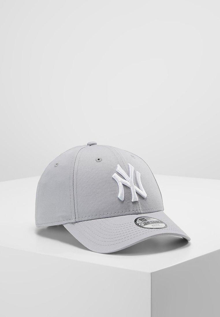 New Era - FORTY MLB LEAGUE NEW YORK YANKEES - Kšiltovka - grey