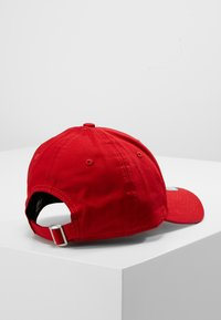 New Era - FORTY MLB LEAGUE NEW YORK YANKEES - Kšiltovka - red - 3