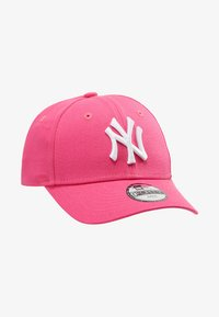 New Era - FORTY MLB LEAGUE NEW YORK YANKEES - Lippalakki - pink - 1