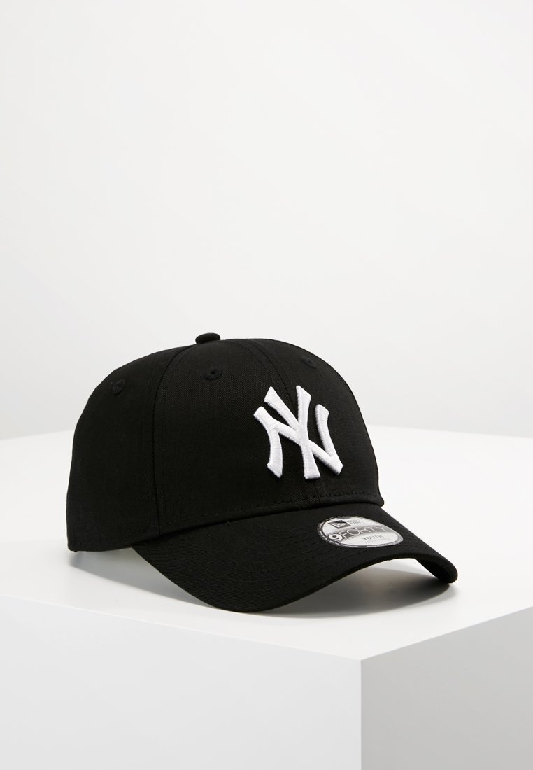 New Era - FORTY MLB LEAGUE NEW YORK YANKEES - Keps - black