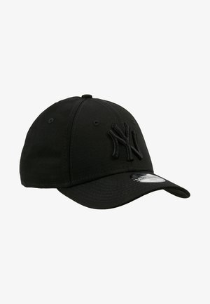 FORTY MLB LEAGUE NEW YORK YANKEES - Cap - black