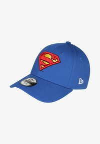 New Era - ESSENTIAL 9FORTY - Cap - royal - 0