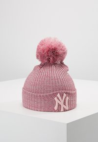 New Era - ENGINEERED FIT BOBBLE NEW YORK YANKEES - Pipo - pink - 0