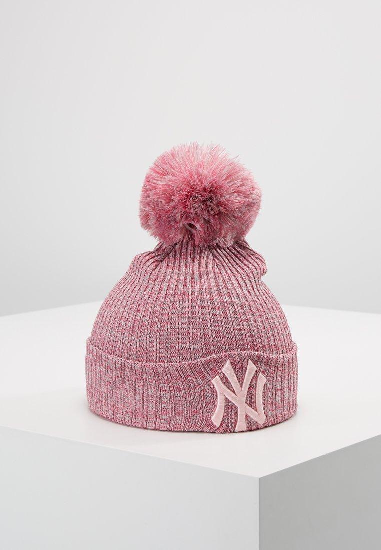 New Era - ENGINEERED FIT BOBBLE NEW YORK YANKEES - Bonnet - pink