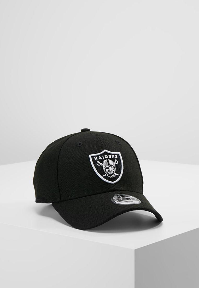 New Era - NFL 9FORTY OAKLAND RAIDERS - Cap - black