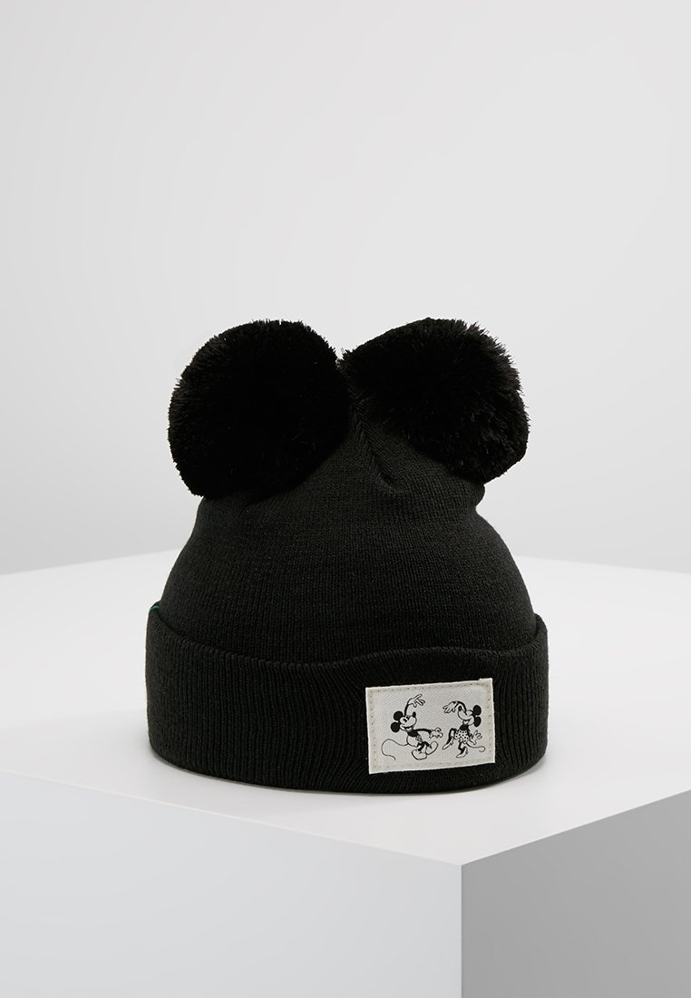 New Era - MICKEY MOUSE DISNEY KIDS - Beanie - black/off white