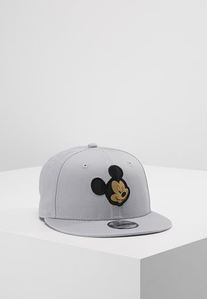 MICKEY MOUSE 9FIFTY KIDS - Casquette - black/gold