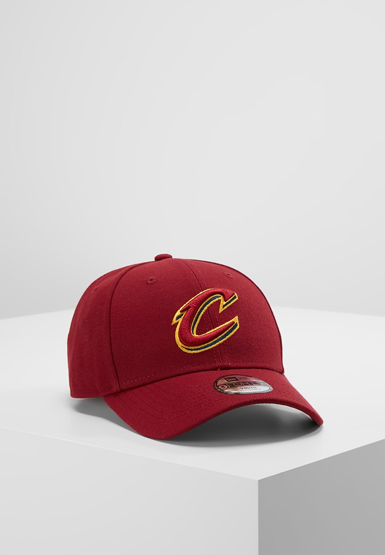 New Era - NBA THE LEAGUE CLEVELAND CAVALIERS - Cap - red