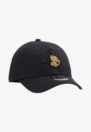 MICKEY MOUSE 9FORTY KIDS  - Keps - navy/gold