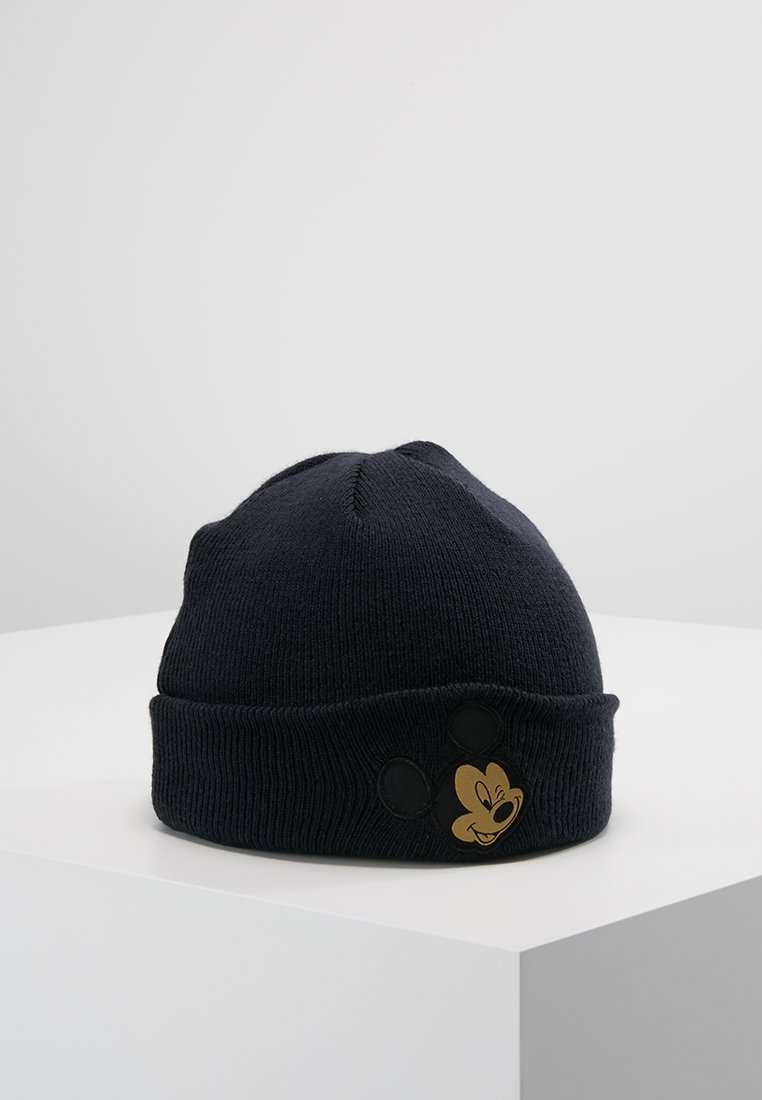 New Era - CHARACTER KNIT KIDS MINNIE MOUSE - Beanie - navy/gold
