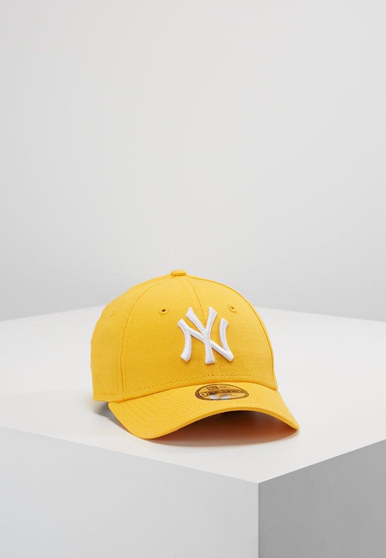 New Era - KIDS 9FORTYNEW YORK YANKEES - Kšiltovka - yellow