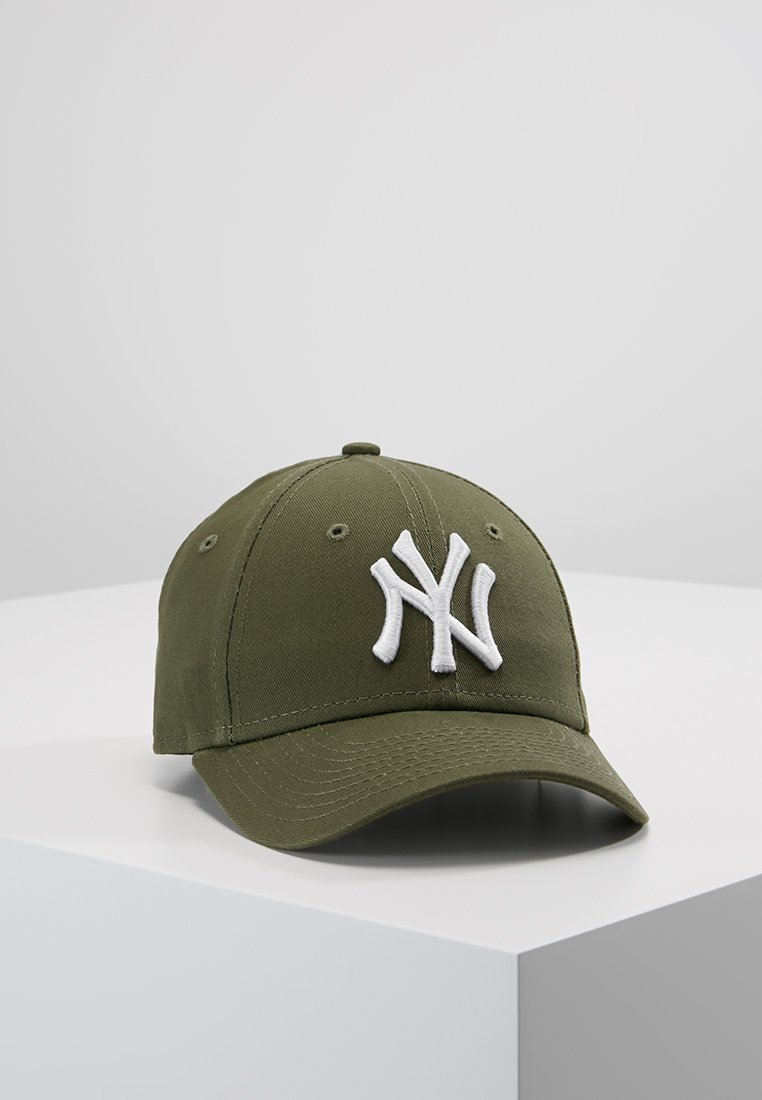 New Era - KIDS 9FORTYNEW YORK YANKEES - Cap - dark green
