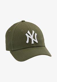 New Era - KIDS 9FORTYNEW YORK YANKEES - Cap - dark green - 1