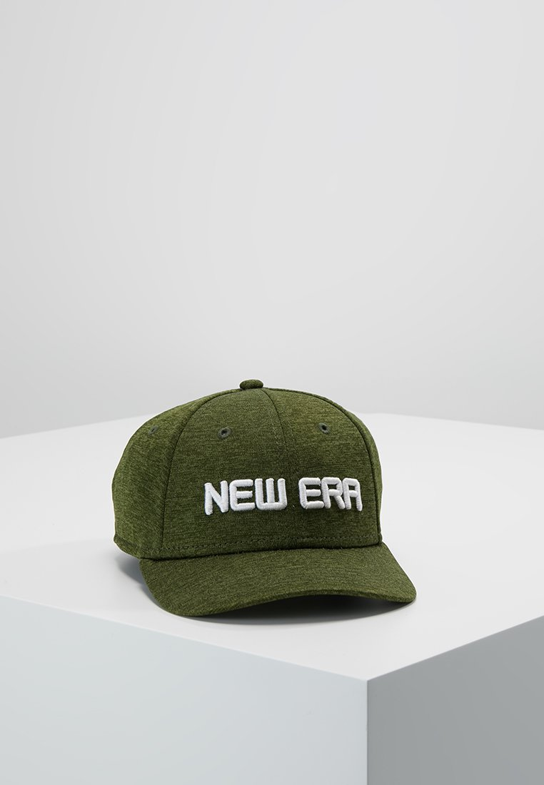 New Era - SHADOW TECH FORTY - Cap - dark green