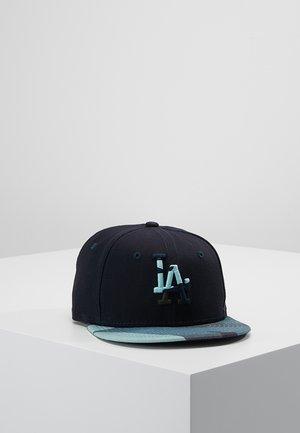 9FIFTY LOS ANGELES DODGERS - Kšiltovka - dark blue