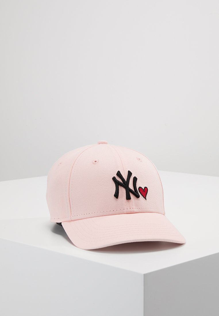 New Era - FORTY HEART NEW YORK YANKEES - Cap - rose