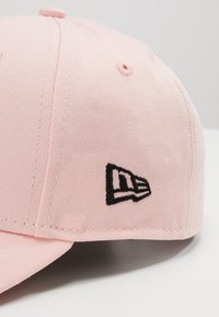 New Era - FORTY HEART NEW YORK YANKEES - Lippalakki - rose - 5