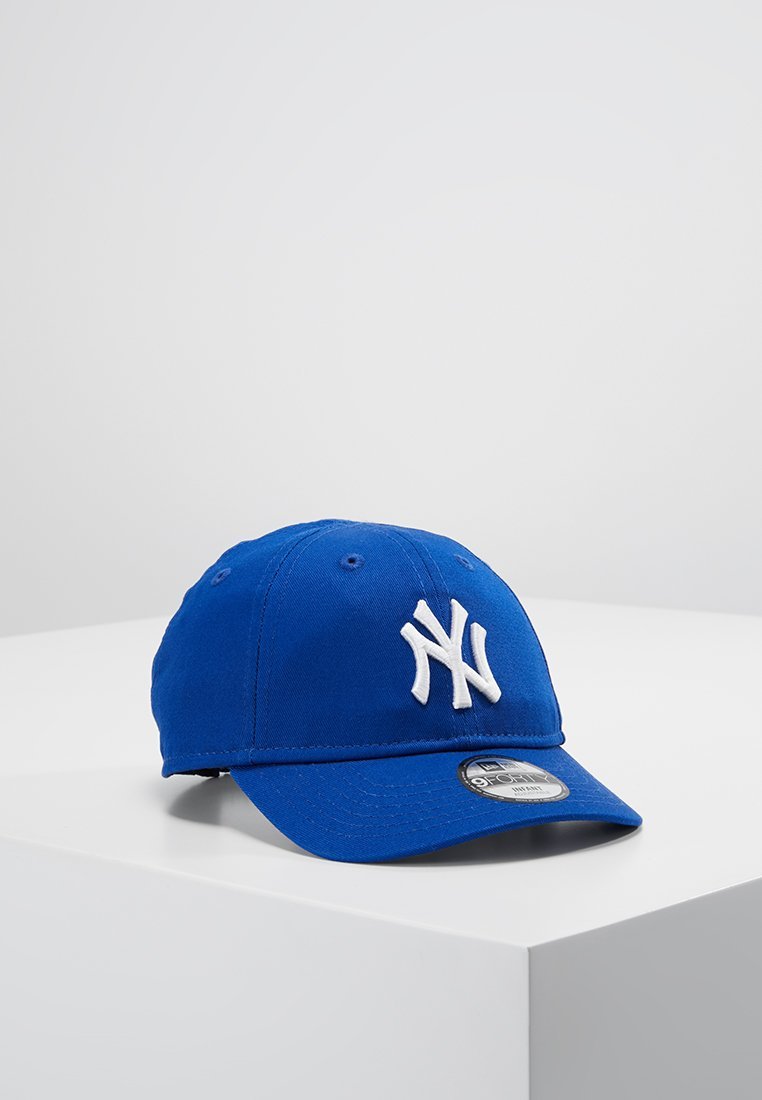 New Era - BABY MY FIRST 9FORTY BABY NEW YORK YANKEES - Gorra - light royal