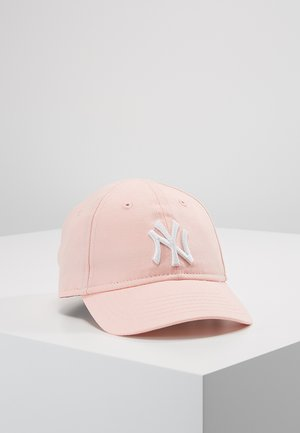 BABY MY FIRST 9FORTY BABY NEW YORK YANKEES - Gorra - pink