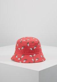 New Era - BABY RAINBOW BUCKET BABY - Hat - coral - 3