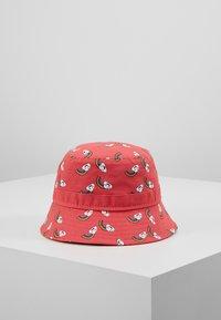 New Era - BABY RAINBOW BUCKET BABY - Hat - coral - 0