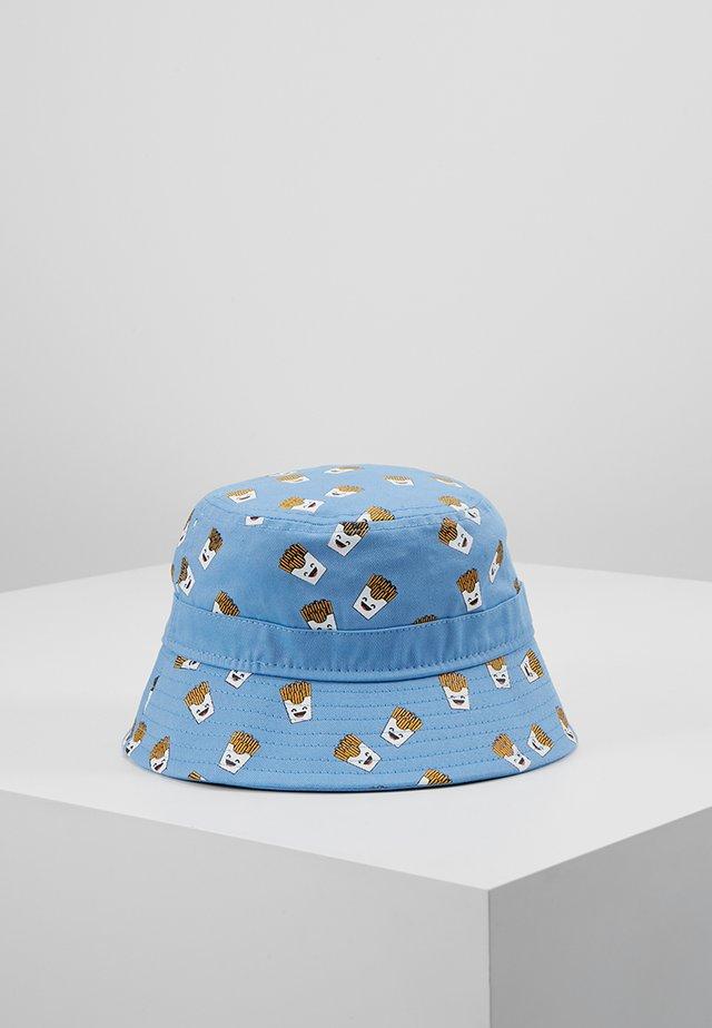 BABY FRIES BUCKET BABY - Hat - sky