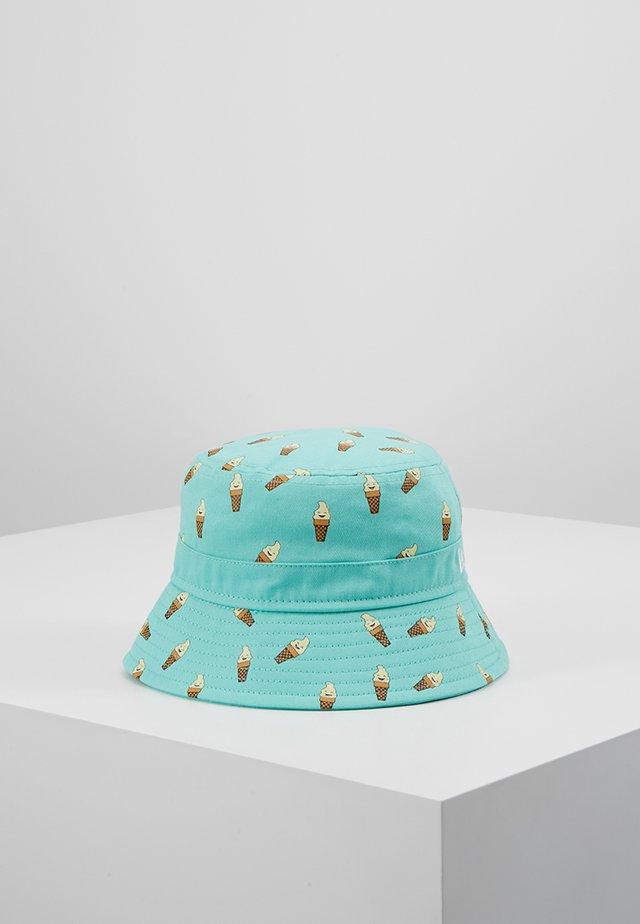 BABY ICE CREAM BUCKET BABY - Hut - turquoise