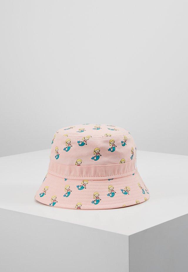 BABY MERMAID BUCKET BABY - Hattu - pink