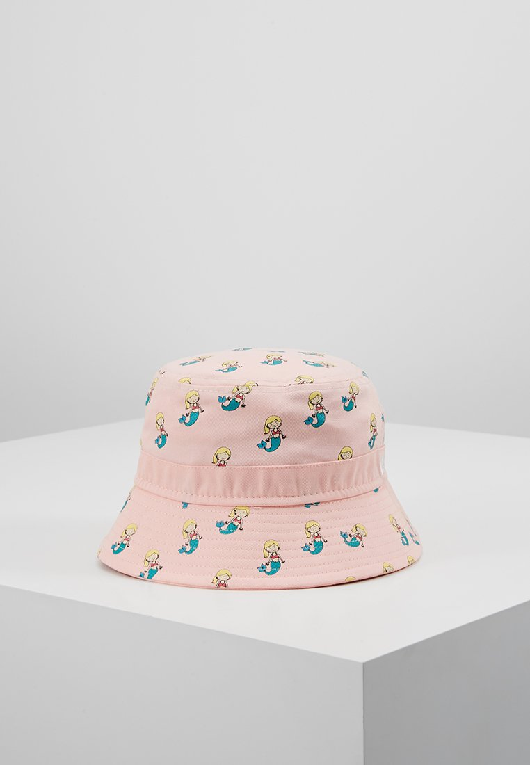 New Era - BABY MERMAID BUCKET BABY - Klobouk - pink