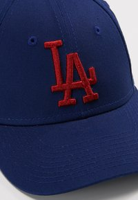 New Era - KIDS 9FORTY LOS ANGELES DODGERS - Casquette - dark blue - 2