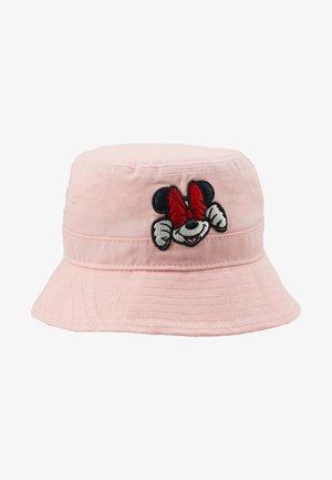 BABY DISNEY MICKY MOUSE BUCKET - Kapelusz - pink