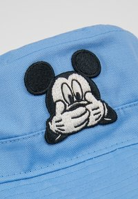 New Era - BABY DISNEY MICKY MOUSE BUCKET - Sombrero - blue - 2