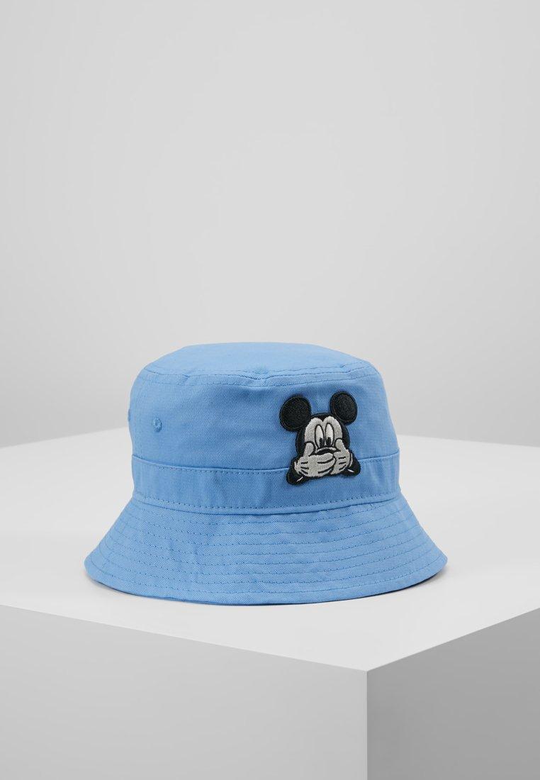 New Era - BABY DISNEY MICKY MOUSE BUCKET - Sombrero - blue