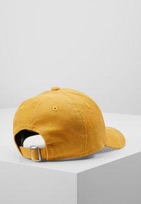 New Era - 9FORTY NEW YORK YANKEES - Cap - mustard - 3