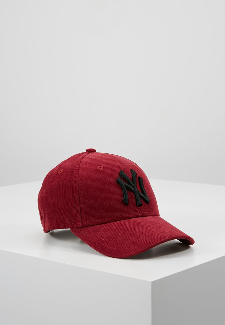 New Era - 9FORTY NEW YORK YANKEES - Casquette - bordeaux