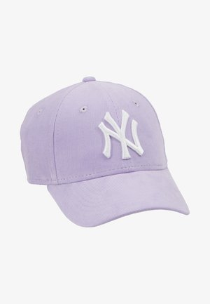 9FORTY NEW YORK YANKEES - Gorra - flieder