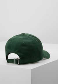 New Era - 9FORTY NEW YORK YANKEES - Lippalakki - dark green - 3