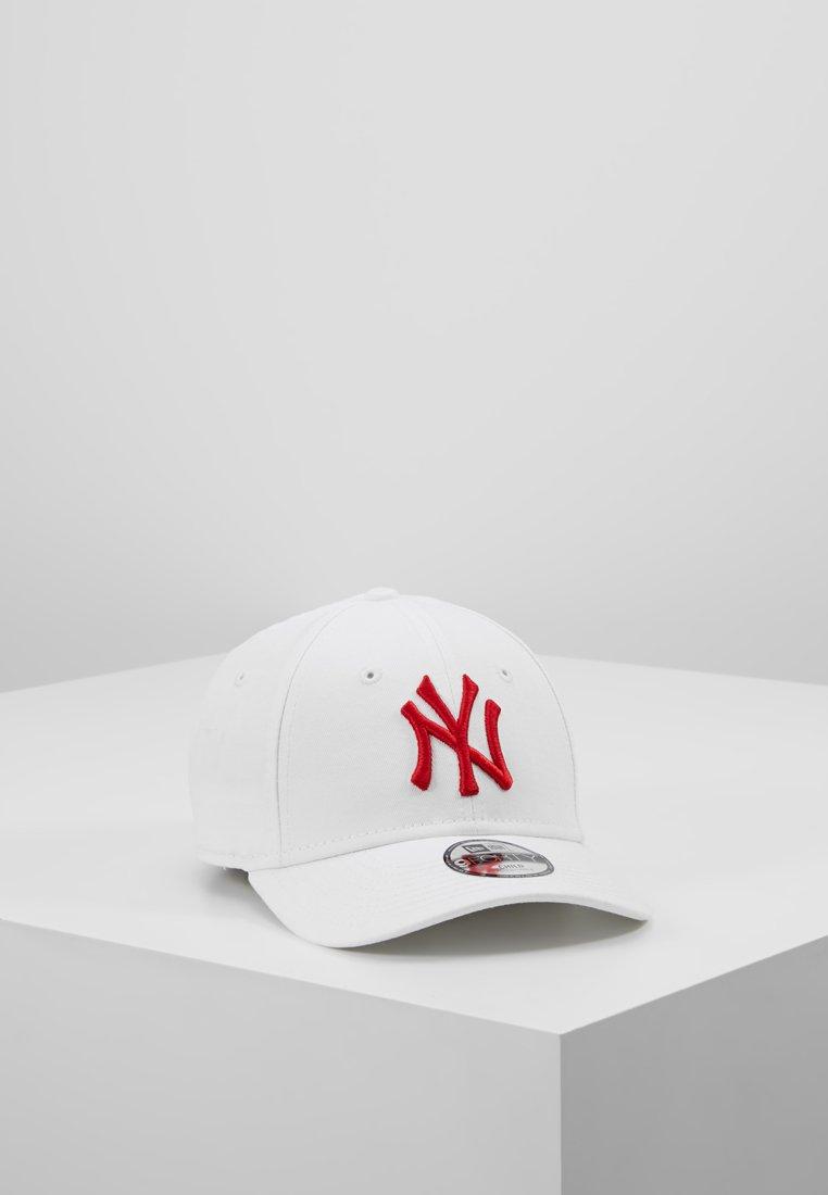 New Era - 9FORTYNEW YORK YANKEES - Lippalakki - optic white