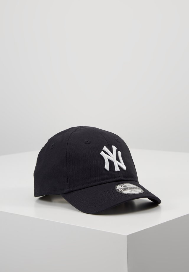 BABY MY FIRST 9FORTY NEW YORK YANKEES - Czapka z daszkiem - navy/optic white