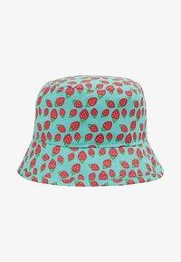 New Era - BABY STRAWBERRIES - Sombrero - mint/red - 1